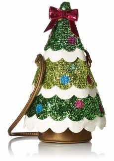 Betsey Johnson I'm Tree Falling Bag
