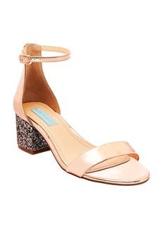 "Betsey Johnson® ""Jayce"" Dress Sandals"