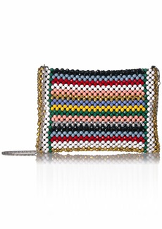Betsey Johnson Just Bead It  Bag