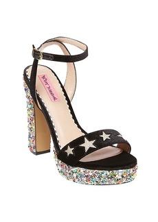 "Betsey Johnson® ""Kenna"" Dress Sandals"