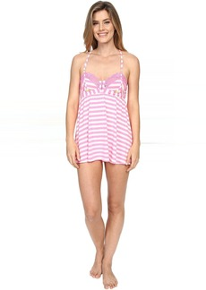 Betsey Johnson Knit Babydoll with Matching Bikini
