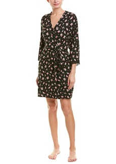 Betsey Johnson Knit Robe