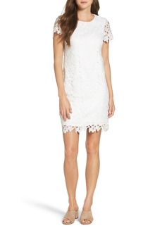 Betsey Johnson Lace Shift Dress