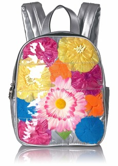 Betsey Johnson Not Your Garden Small Backpack