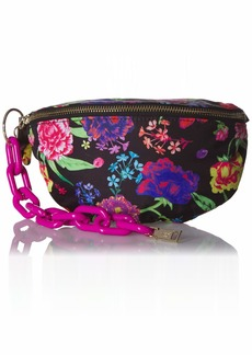 Betsey Johnson Nylon Bum Bag