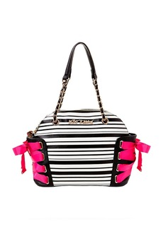 BETSEY JOHNSON Of Corset Satchel