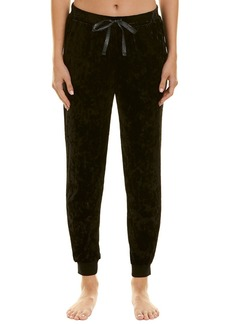 Betsey Johnson Peace, Love, And Rock N Roll Pant