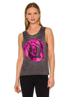Betsey Johnson® Performance Rose Acid Tank