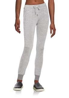 Betsey Johnson Performance Space Dyed Jogger Pants