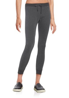 Betsey Johnson Performance Super Skinny Jogger Pants