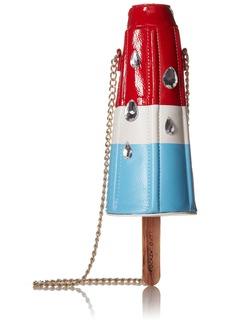Betsey Johnson Popsicle Rocket Pop Shoulder Bag
