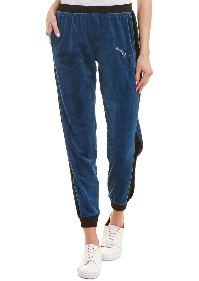 Betsey Johnson Poseidon Dream On Sweatpant
