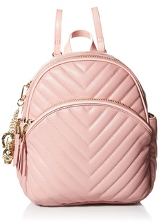 Betsey Johnson Pretty in Pastels Medium Backpack