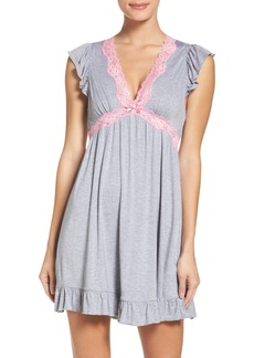 Betsey Johnson Short Nightgown