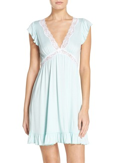 Betsey Johnson Short Nightgown