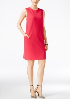 Betsey Johnson Sleeveless Shift Dress
