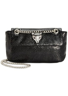 Betsey Johnson Slither and Shine Crossbody