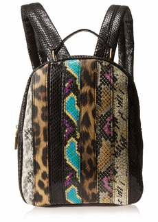 Betsey Johnson Snake My Day Backpack