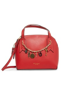 Betsey Johnson So Charming Dome Satchel