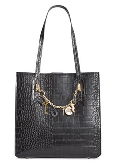 Betsey Johnson So Crocking Charming Shopper