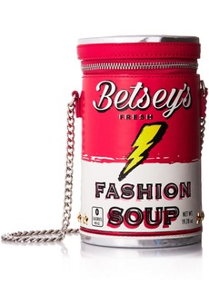 Betsey Johnson Soup There It is Shoulder Bag