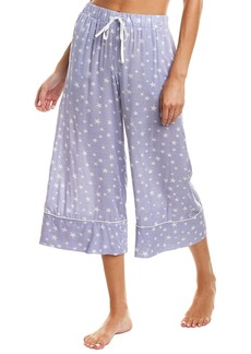 Betsey Johnson Star Print Culotte