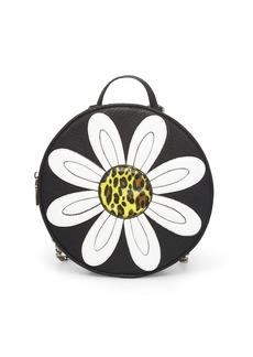 Betsey Johnson Sunflower Mini Backpack