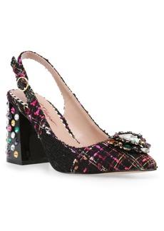 Betsey Johnson Tandy Women's Pumps Women's Shoes