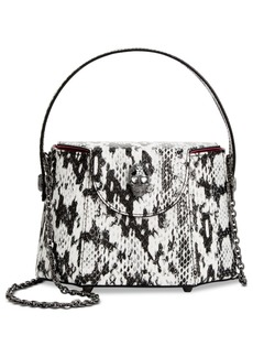 Betsey Johnson Vintage Vibes Crossbody
