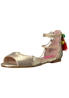 Betsey Johnson Women's Abree Dress Sandal