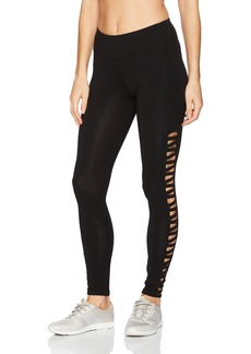 Betsey Johnson Women's Ankle Legging