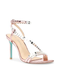 Betsey Johnson Women's Asher Sandals Women's Shoes