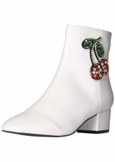 Betsey Johnson Women's Basil Ankle Boot