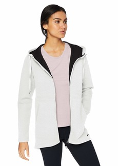 Betsey Johnson Women's BONDED ANORAK JACKET    EXTRA LARGE