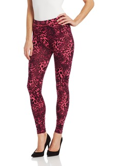 Betsey Johnson Women's Call Of The Wild Legging  Small/Medium