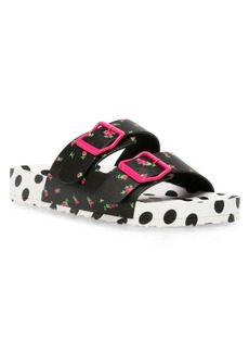 Betsey Johnson Women's Calli Slides Women's Shoes