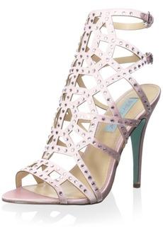 Betsey Johnson Women's Carat Sandal