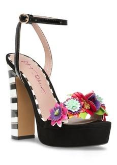 Betsey Johnson Women's Carra Dress Sandal Women's Shoes
