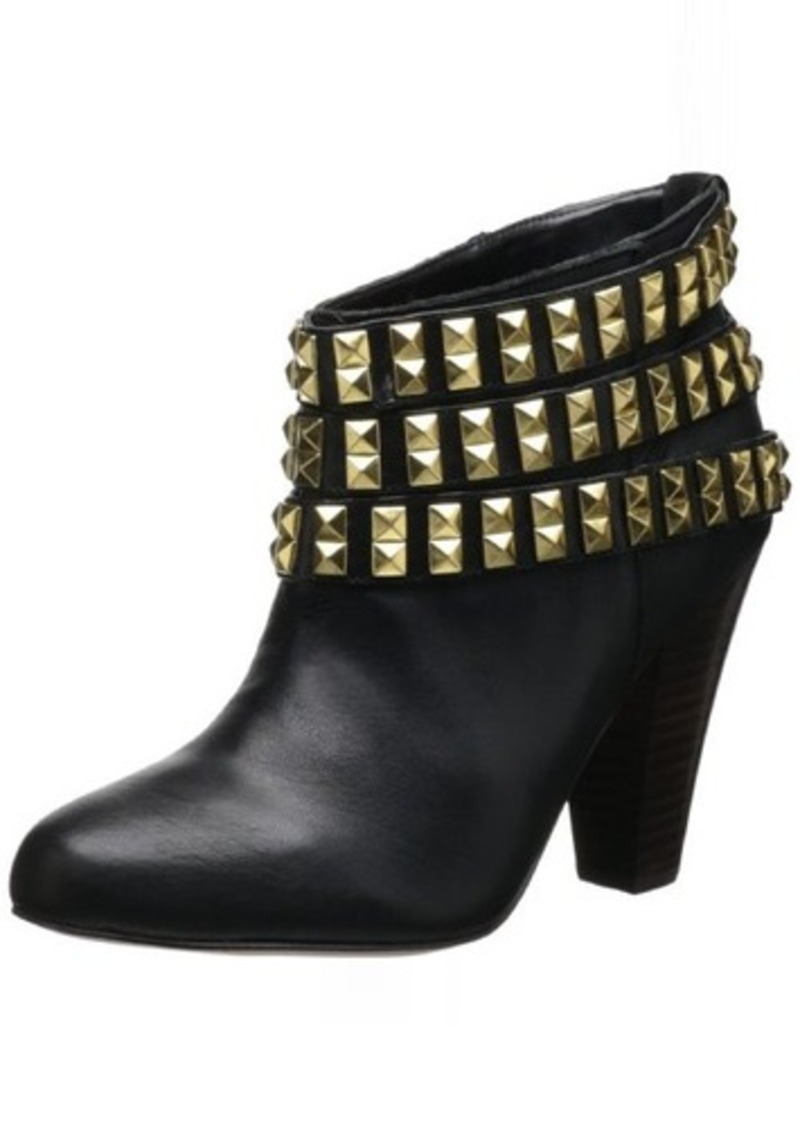 Betsey Johnson Women's Concert Bootie