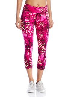 Betsey Johnson Women's Crop Legging
