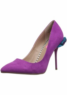 Betsey Johnson Women's DORTHI Pump