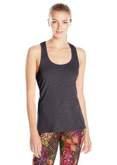 Betsey Johnson Women's Elastic Trim Tank