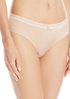 Betsey Johnson Women's Forever Perfect Cutie Booty Hipster Panty