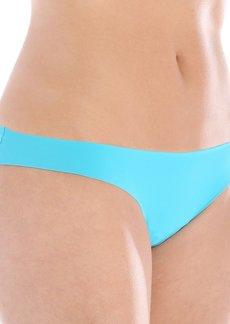 Betsey Johnson Women's Forever Perfect Invisible Thong Panty