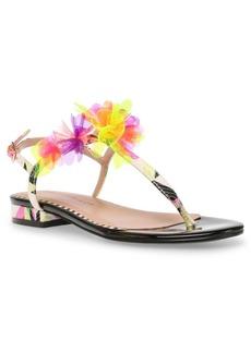 Betsey Johnson Women's Hensly Dress Sandal Women's Shoes
