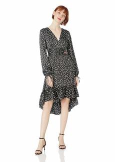 Betsey Johnson women's High Low Dress