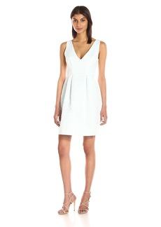 Betsey Johnson Women's Jacquard Dress