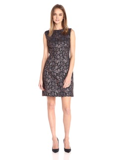Betsey Johnson Women's Jacquard Dress