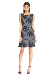 Betsey Johnson Women's Knit Dress
