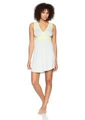 Betsey Johnson Women's Knit Slip Nightgown  M